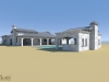 3D architecture modeling in North Scottsdale Arizona