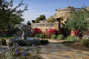 Formal Italian Estate in Scottsdale, Arizona